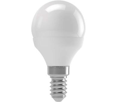 LED žárovka Classic Mini Globe 4W E14 neutrální BLACK FRIDAY
