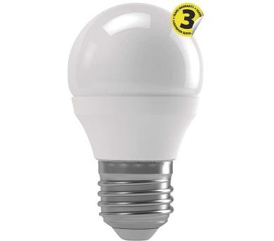 LED žárovka Classic Mini Globe 4W E27 neutrální bílá
