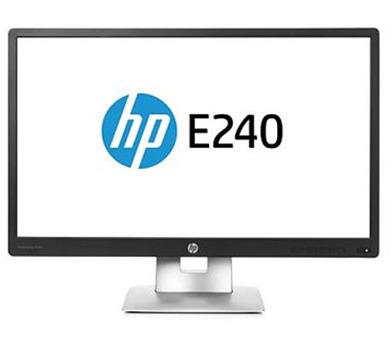 "Monitor HP EliteDisplay E240 23,8"",LED + DOPRAVA ZDARMA"