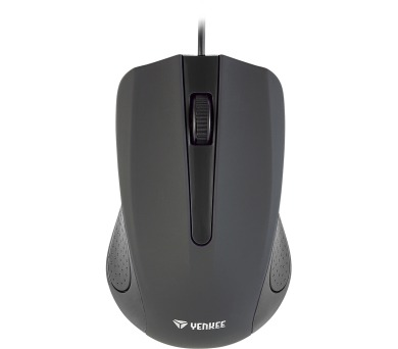 YMS 1015BK Myš USB Suva černá Yenkee