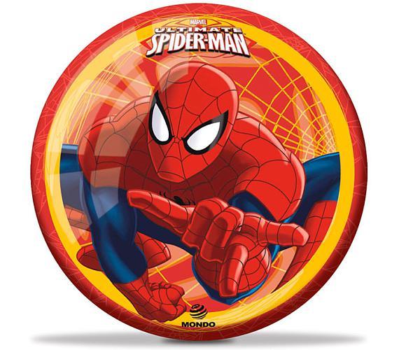 ACRA 06/960 Potištěný míč Spiderman Hero - 230 mm