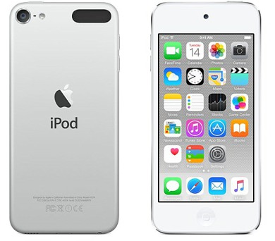 Apple iPod touch 64GB + DOPRAVA ZDARMA