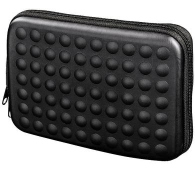 Hama Dots 7'' (17,8 cm) - černé