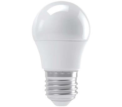 LED žárovka Mini Globe 3W E27 teplá bílá