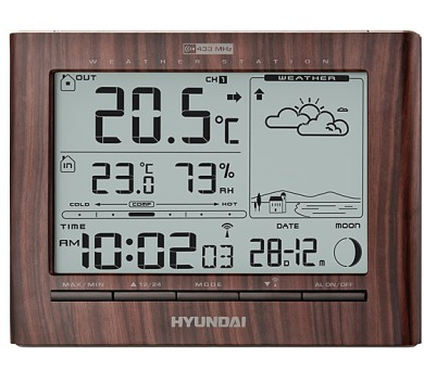 Hyundai WSC 2180 + záruka 40 měsíců + DOPRAVA ZDARMA
