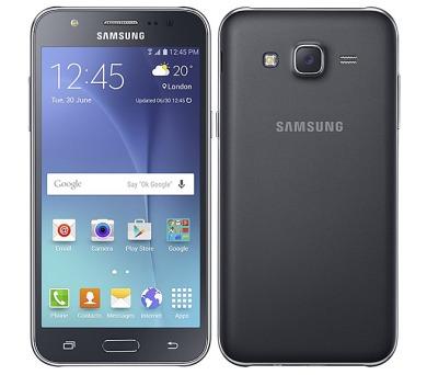 Samsung Galaxy J5 Dual SIM (SM-J500F) - černý