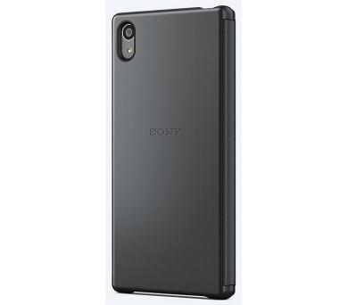 Sony Smart Cover pro Xperia Z5 - černé + DOPRAVA ZDARMA