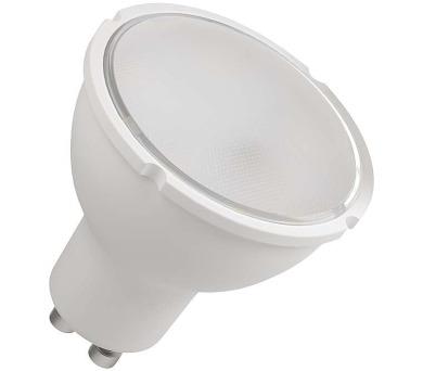 LED žárovka Classic MR16 5,5W GU10 teplá bílá BLACK FRIDAY