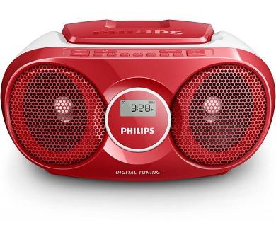 Philips AZ215R + DOPRAVA ZDARMA