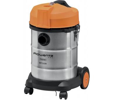 Rowenta RU5053EH PRO Wet & Dry + DOPRAVA ZDARMA