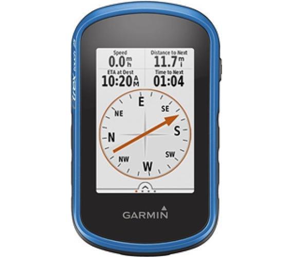 Garmin eTrex Touch 25 Evropa + DOPRAVA ZDARMA