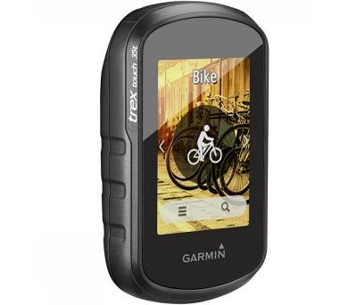 Garmin eTrex Touch 35x Evropa + DOPRAVA ZDARMA