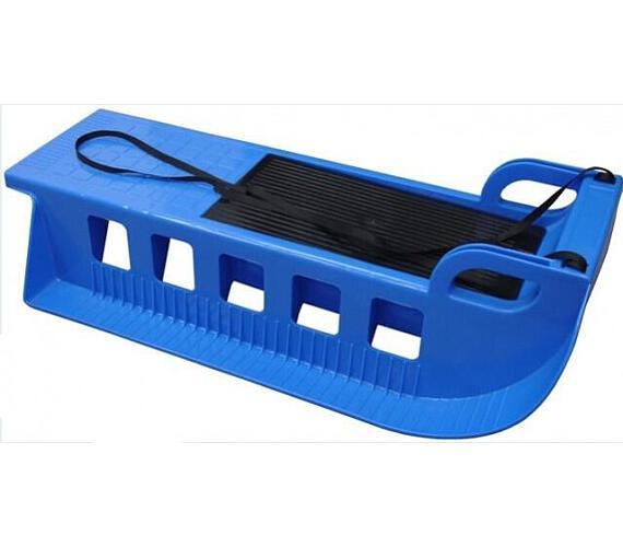 Acra Kamzík - plastové sáně 05-A2043 - modrý
