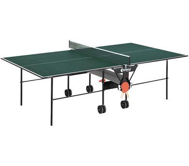 Sponeta S1-12i pingpongový stůl zelený + DOPRAVA ZDARMA
