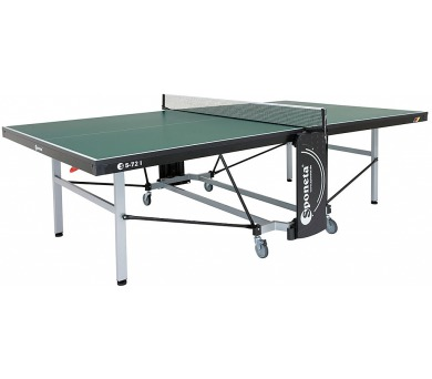 Sponeta S5 72i pingpongový stůl zelený