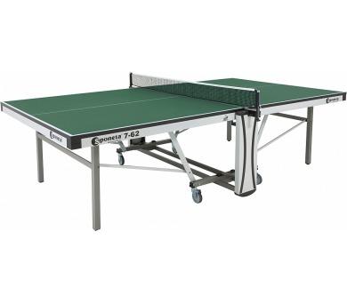 Sponeta S7-62i pingpongový stůl zelený + DOPRAVA ZDARMA