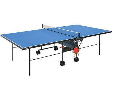 Sponeta S1-13e stůl na stolní tenis venkovní modrý + DOPRAVA ZDARMA