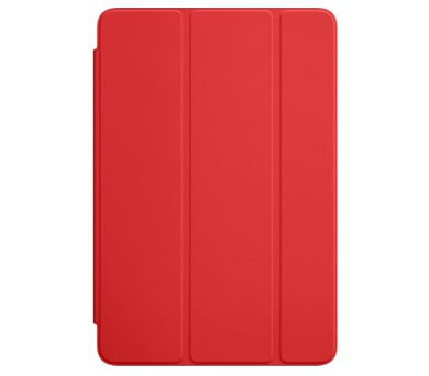 Apple Smart Cover pro iPad mini 4 - Red
