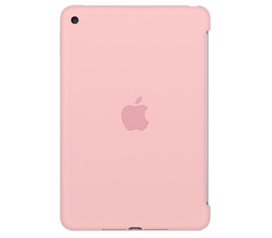 Apple Silicone Case pro iPad mini 4 - Pink + DOPRAVA ZDARMA