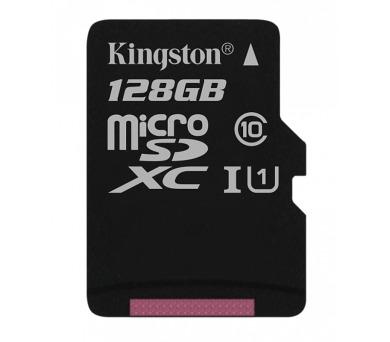 Kingston MicroSDXC 128GB UHS-I U1 (45R/10W)