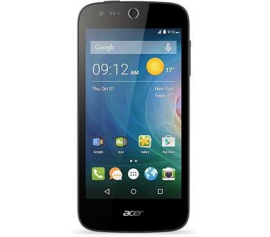 Acer Liquid Z330 LTE - černý