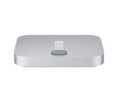Apple Lightning Dock pro iPhone - vesmírně šedý