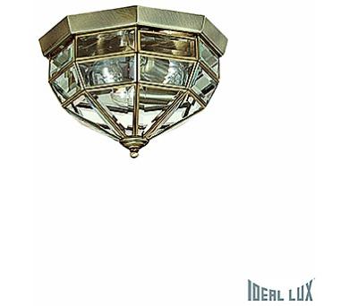 NORMA PL3 BRUNITO Ideal Lux 004426 + DOPRAVA ZDARMA