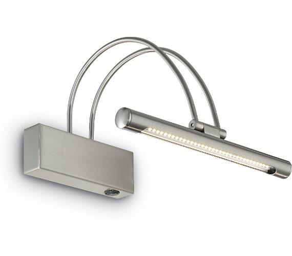 BOW AP36 NICKEL Ideal Lux 005379 + DOPRAVA ZDARMA