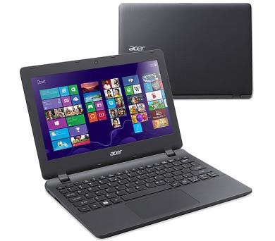 Acer Aspire ES11 (ES1-131-C9AF) Celeron N3050 + DOPRAVA ZDARMA