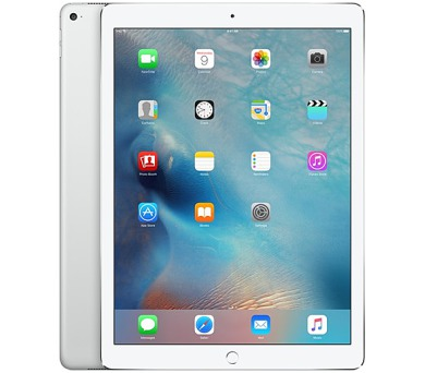 """Apple iPad Pro 12,9 Wi-FI 32 GB - Silver 12,9"""""""