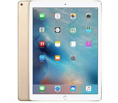 "Apple iPad Pro 12,9 Wi-FI 32 GB - Gold 12,9"""