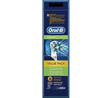 Oral-B EB 50-8 Cross Action + DOPRAVA ZDARMA