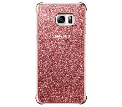 Samsung pro Galaxy S6 Edge+ (EF-XG928CP) - růžový + DOPRAVA ZDARMA