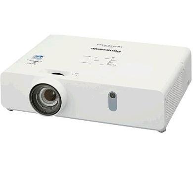 PT VX425NAJ LCD projektor Panasonic + DOPRAVA ZDARMA