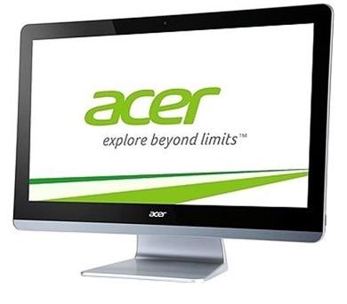 """One Acer Aspire ZC-700 19.5"""",Pentium N3700"""