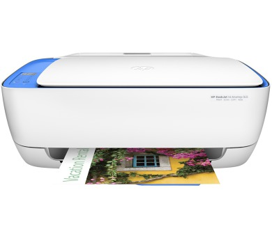Tiskárna multifunkční HP Deskjet Ink Advantage 3635 All-in-One A4