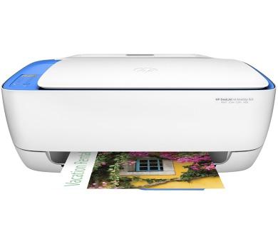 Tiskárna multifunkční HP Deskjet Ink Advantage 3635 All-in-One A4 + DOPRAVA ZDARMA