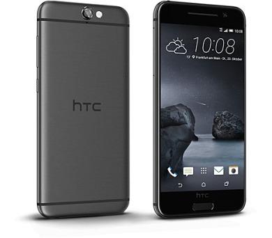HTC One A9 - šedý + DOPRAVA ZDARMA