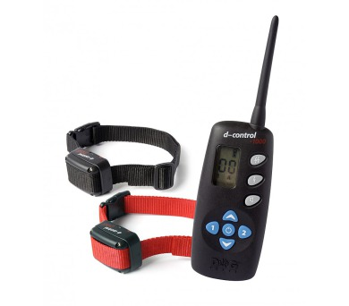 d-control 1002 Dog Trace