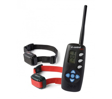 d-control 1602 Dog Trace