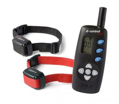 d-control 602 Dog Trace
