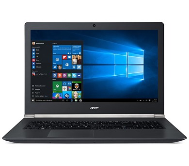 Acer Aspire V17 Nitro Black Edition (VN7-792G-722C) i7-6700HQ