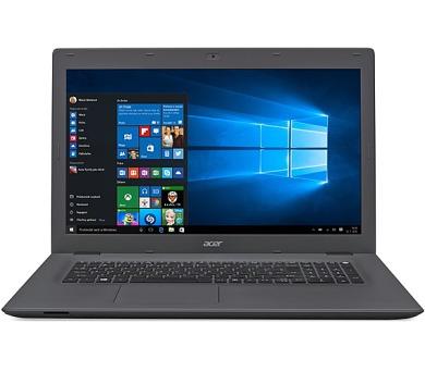 Acer Aspire E17 (E5-772-30S6) i3-4005U + DOPRAVA ZDARMA