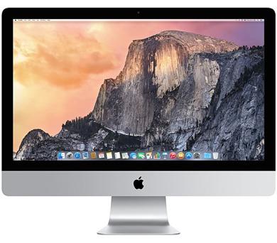 """One Apple iMac 27"""" Retina 5K 27"""",8GB"""