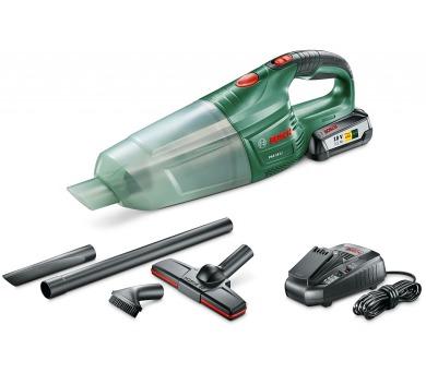 Bosch PAS 18 LI + DOPRAVA ZDARMA