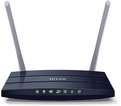 TP-Link Archer C50 + IP TV na 1 měsíc ZDARMA