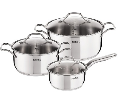 Tefal INTUITION set