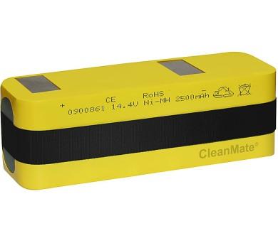 CleanMate baterie NiMh pro QQ1 + DOPRAVA ZDARMA