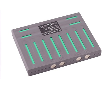 CleanMate baterie NiMh pro QQ5 + DOPRAVA ZDARMA