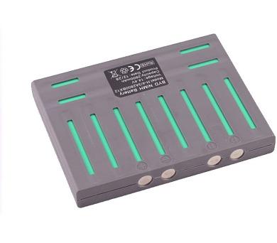 CleanMate baterie NiMh QQ5 + DOPRAVA ZDARMA